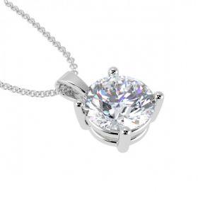 Buy 0.26 Carat Pendant Necklace Online